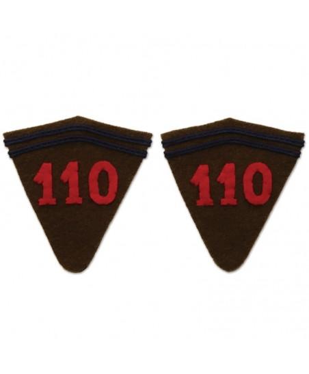 1914/1918 : INSIGNE DE SPECIALITE : SKIEUR