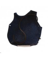 Housse de bidon modèle 1877 gris de fer bleuté