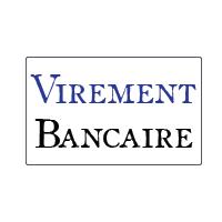 Virement bancaire logo